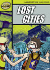 Rapid Stage 6 Set A: Lost Cities (Series 2) by Pearson Education Limited (Paperback, 2007)