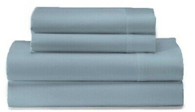 Bettwaren, -wäsche & Matratzen Bettwäschegarnituren Sparsam Luxor Eindrücke 100% Ägyptische Baumwolle Blatt-satz 300 Tc ~einzelbett~ Knitterfestigkeit