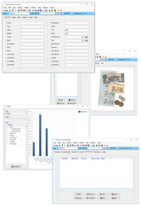 Easy-Customizable-Coin-Money-Currency-Serial-Number-Collection-Tracking-Software