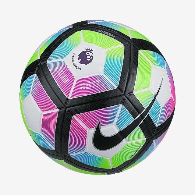 2016/17 Nike Ordem 4 EPL Official Match Ball Premier League $160 Football