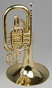 TEMPEST-AGILITY-WINDS-F-MARCHING-MELLOPHONE-ERGONOMIC-EXACT-PITCH-BIG-SOUND