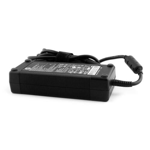 Genuine HP TouchSmart Desktop 610-1030f 610-1030y 610-1031f AC Charger Adapter
