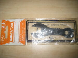 HTK-Tanaka-Tool-Japanese-17mm-Pedal-Wrench-10mm-Stud-Tool-Specialised-for-Bikes