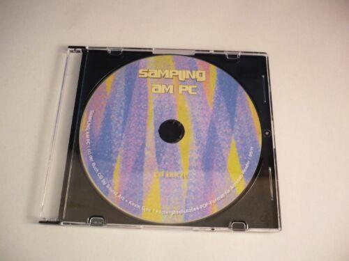 Das CD EINSTEIGERBUCH im .pdf-Format mit MACHFIVE 3 Infos ! SAMPLING AM PC