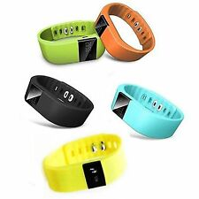 Reloj inteligente Bluetooth Sports Health Smart Pulsera Para Android Samsung HTC
