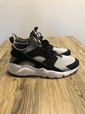 best sneakers c15d8 89711 2017 Nike Air Huarache Run Ultra SZ 13 Wolf Grey White Black OG 819685-010