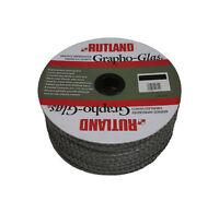 Rutland 721 GRAPHO-GLAS graphite fiberglass 5 16 inch x 200 ft Rope Home Furnishings