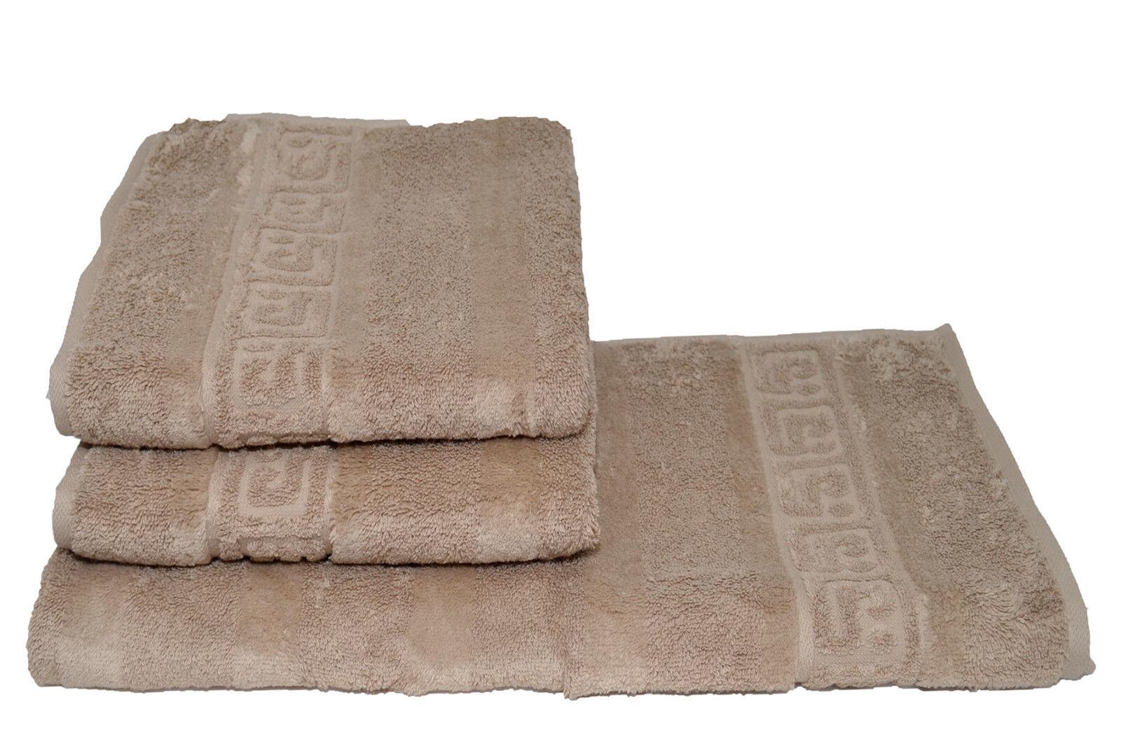 Cawö Noblesse 6x Gästetuch Gr. 30x50 sand 375 SONDERPREIS online kaufen neu     | Spezielle Funktion