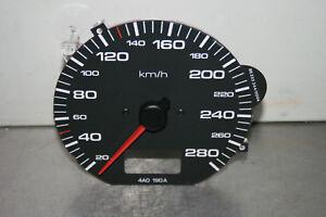 AUDI-100-A6-C4-S6-Tacometro-280km-H-VDO-88233344-0004-velocimetro
