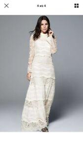 H M Conscious Exclusive Wedding Dress