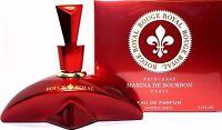Marina De Bourbon Rouge Royal Eau De Parfum Spray 3.4 Oz / 100 Ml Brand Item