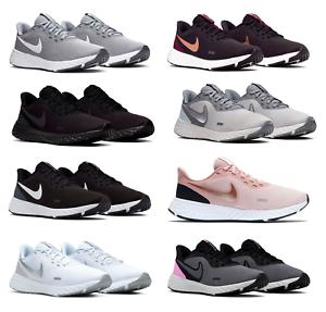 Nike-Revolution-Turnschuhe-Damen-Sneaker-Sportschuhe-Laufschuhe-1160