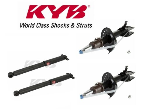 4-KYB Excel-G® Strut//Shocks 2-Front /& 2-Rear for Honda Odyssey 2008 to 2010
