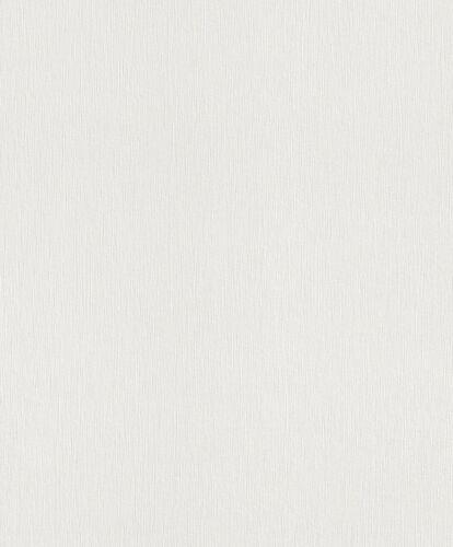1,84€//1qm Tapete Vlies Rasch Brooklyn Strukturiert Uni Tapete creme 419900
