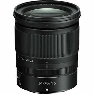 Nikon-NIKKOR-Z-24-70mm-f-4-S-Lens