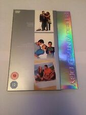 Along Came Polly / Win A Date With Tad Hamilton / 50 First Dates, uk dvd boxset