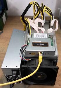 Details Zu Antminer S7 Asic Miner 4 73th S Fur Bitcoin Mining Ohne Netzteil Psu -