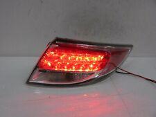 09 2010 2011 2012 2013 Mazda 6 Genuine Oem Right Passenger Led Tail Light T1 Fits Mazda 6