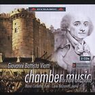 Giovanni Battista Viotti: Chamber Music for Flute and Piano (CD, Jan-2008, 2 Discs, Dynamic (not USA))