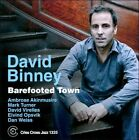 Barefooted Town by David Binney/David Binney Sextet (CD, May-2011, Criss Cross)