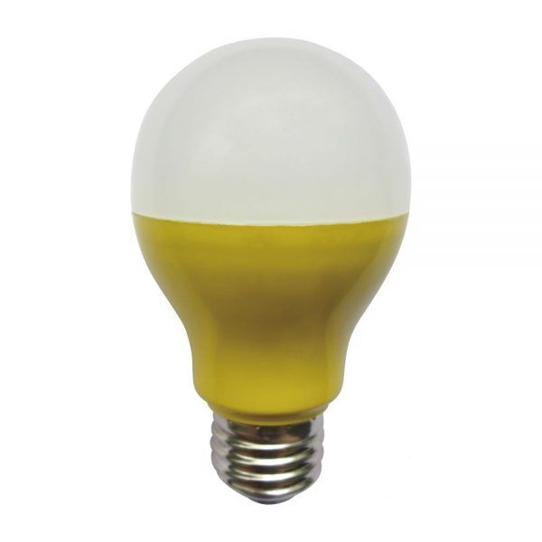 HEAVY DUTY Festoon Light Bulb Lamp 110V LED 10W GLS ES E27 Fitting