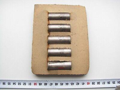 Lot of 4 NOS. 0.33uF 630V  AUDIO PIO Capacitors K40Y-9