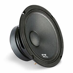 "CT Sounds BIO65-4 // 150 Watts RMS 6.5"" Midrange Speaker"
