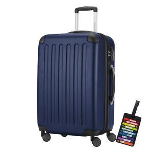 Oscuro · Viajes ·1203 Spree Hauptstadtkoffer De Casos Azul Colgante 82 Litro nYzpq