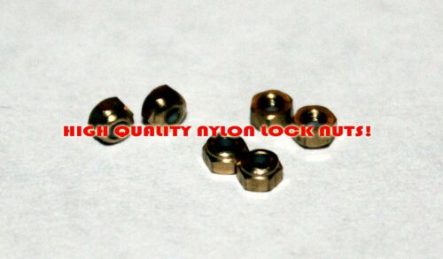 Lock Nuts Red Bushings Pivot Cups Steel Washers Punk Fingerboard Tuning Kit