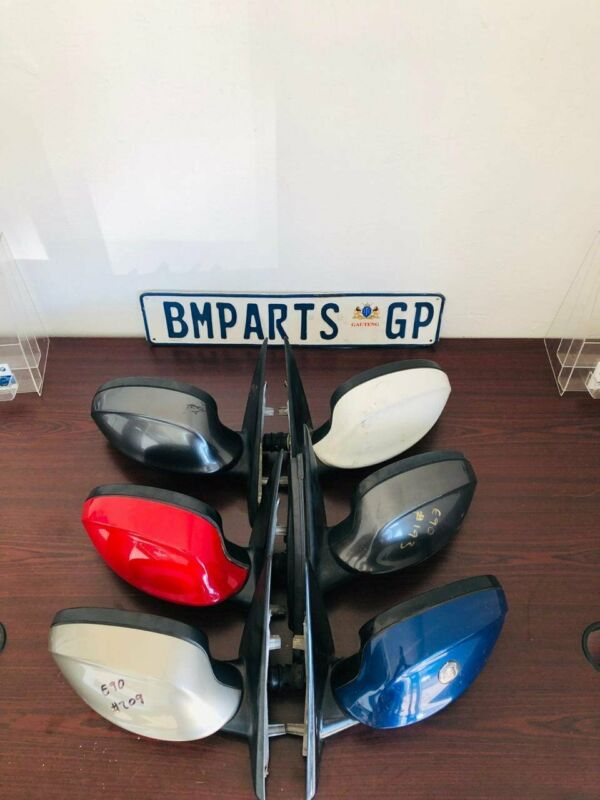 Bmw E90 3series Mirrors for sale SPECIAL OFFER