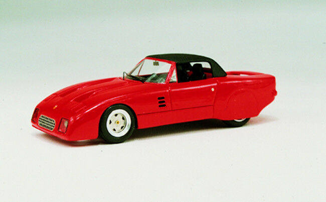 ABC 103 FERRARI 365 GT Nkonst SPINNE CH. N.12611 - 1990