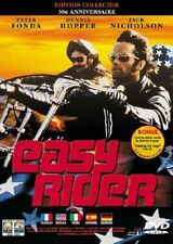 Easy Rider (Edition collector)(Fonda, Hopper, Nicholson) DVD NEUF SOUS BLISTER