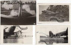 Japanese-Transport-Aircraft-MC-21-Sally-L2D3-Tabby-Ki-57-Topsy-4-ORIGINAL-Photos