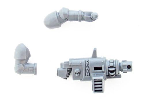 Psibolter Grey Knights space marines Warhammer 40k Bitz b1852