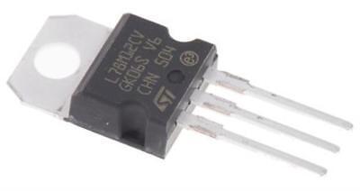 R IC TO220 L78m12cv V