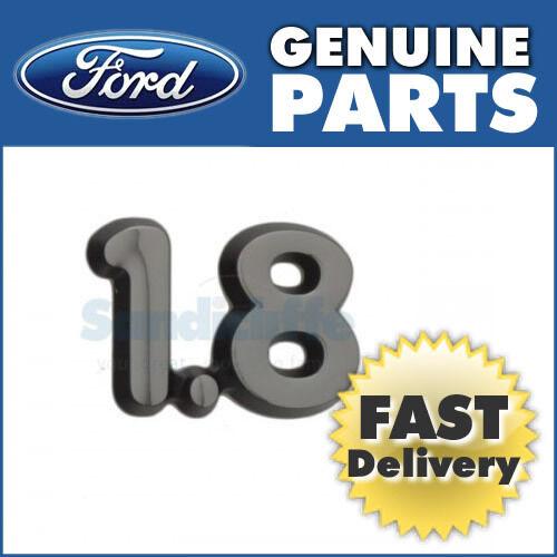 Ford Focus 1.8 badge 1211628 1998-2002