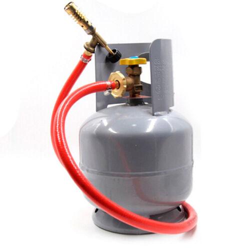 Gas-Selbstzündungs-Sanitär-Turbobrenner mit Schlauchlötpropan-Schweißs KQ
