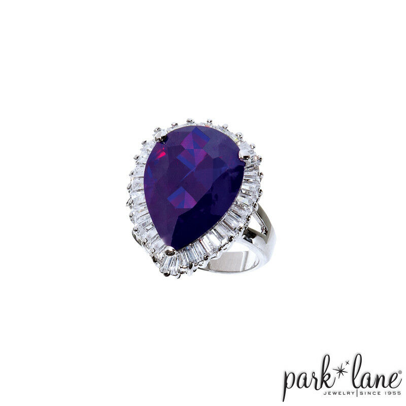 Park Lane Jewelry Elizabeth Ring New  size 6