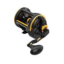 PENN Squall 60 Lever Drag Saltwater Fishing Reel Left Hand - SQL60LDLH