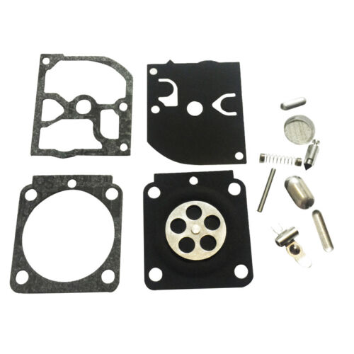 Carburateur Carb Rebuild Kit Fit Costume Stihl HS45 FS55 FS38 BG45 MM55 ZAMA RB-100