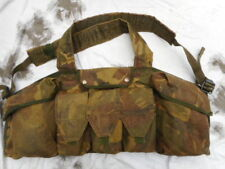 ARKTIS 42 COMMANDO UK DPM PLCE CHEST WEBBING HARNESS RIG NI CLASSIC ORIGINAL