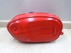 Honda 160 CB CB160 SPORT Used Gas Fuel Tank 1965 #MS