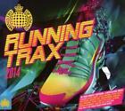 Running Trax 2014 von Various Artists (2014)