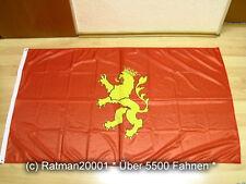 Fahnen Flagge Saragossa City Zaragoza Spanien Digitaldruck - 90 x 150 cm
