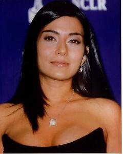 GLOSSY PHOTO PICTURE 8x10 Marisol Nichols Breasts   eBay