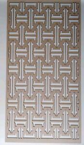 Radiateur Cabinet Décoratif Screening Perforé 3 Mm & 6 Mm épais Mdf Laser Cuto 2-afficher Le Titre D'origine Dz98bhj3-07155151-526259343