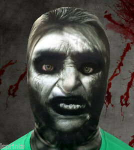 Halloween-Blanco-Bruja-V2-3d-Efecto-Piel-Cara-De-Lycra-Mascara-horror