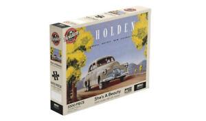 Holden-48-215-FX-Jigsaw-Puzzle-She-039-s-A-Beauty-1000-piece-70-x-50-cm