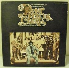 Don't play us cheap, Melvin Van Peebles, Vinyl LP Very Good Condition