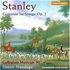 John Stanley - Stanley: Concertos for Strings, op. 2 (1999)